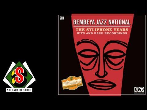 Bembeya Jazz National - The Syliphone Years Vol. 2 (Full Album audio)