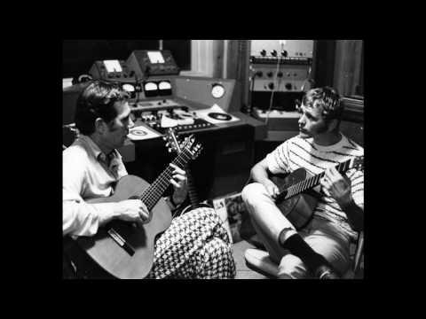 Chet Atkins - Mister Lucky