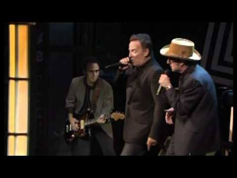 i cant stand up from falling down - bruce springsteen & elvis costello mp3