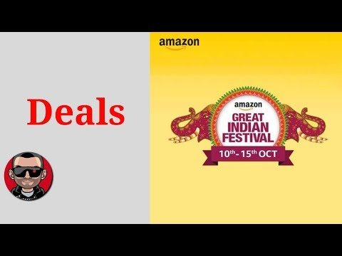 Amazon Great Indian Festival - Best Gaming Peripherals Deals