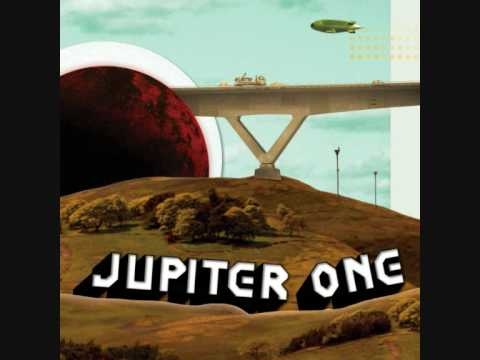 Unglued - Jupiter One