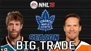 NHL 15: Toronto Maple Leafs - Season ep. 56