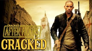 4 Movie Apocalypses That Would Be More Fun Than Reality | After Hours