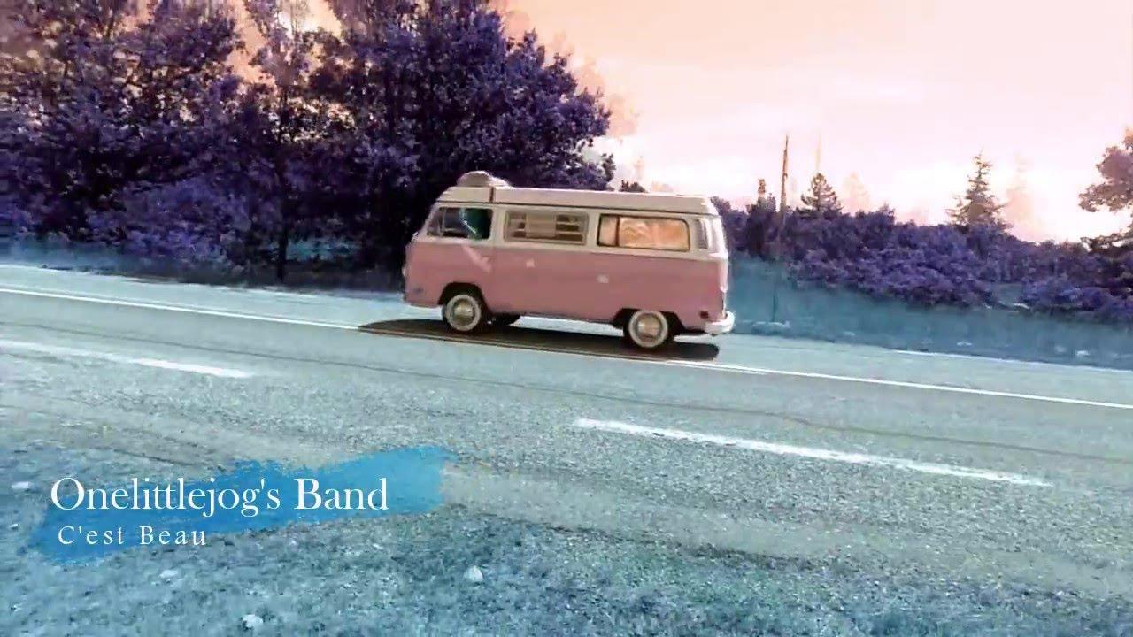 CLIP - Onelittlejog's Band - C'est beau