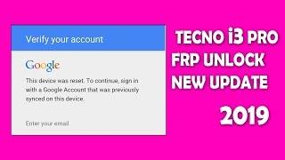 Tecno i3 frp unlock new solution,tecno i3 hard reset,tecno