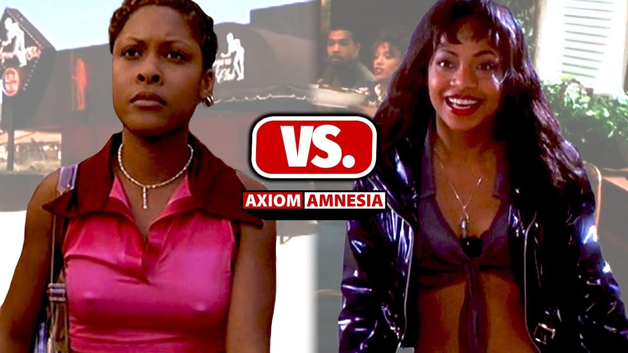 Cousin Faith Vs. Cousin Ebony | Who was the Worst Movie Cousin?