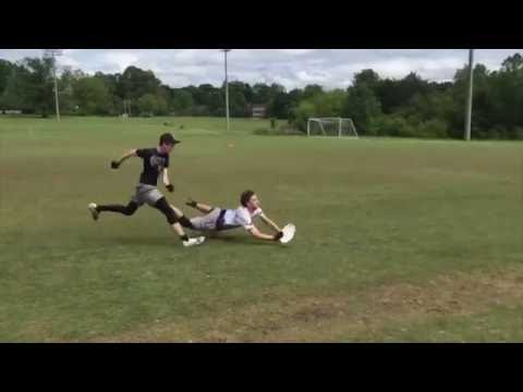 UNCA Ultimate Highlights 2015 2016