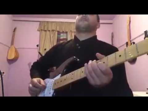 sedrah virus guitar proba