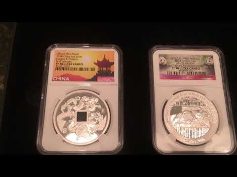 Numismatics Collector