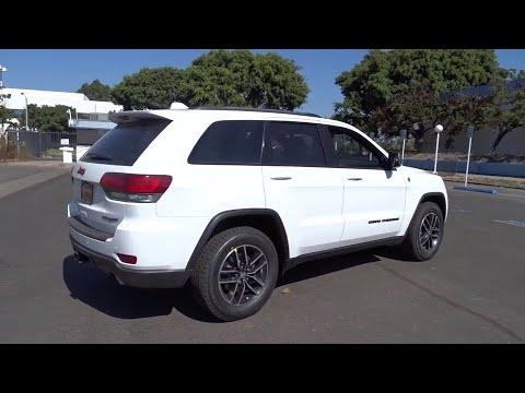 2018 Jeep Grand Cherokee Costa Mesa, Huntington Beach, Irvine, San Clemente, Anaheim, CA GC80199