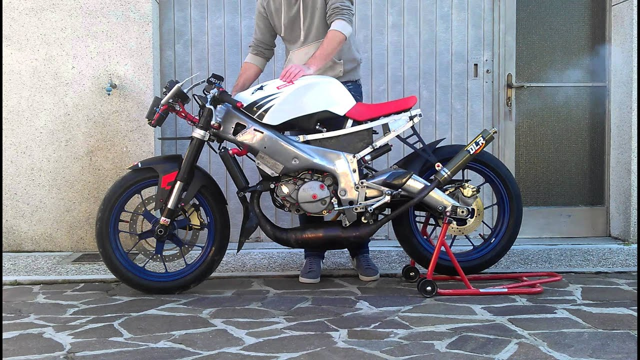 Aprilia rs 125 tuning parts / Cuanto cuesta lg l5