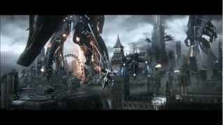 Radioactive - Imagine Dragons (game trailers)