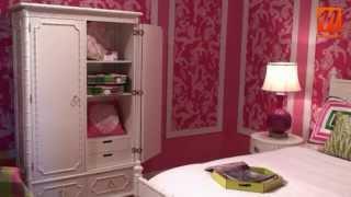 Детские комнаты, мебель для детской комнаты, детская спальня, Италия, купить Днепропетровск(, 2013-11-12T16:44:41.000Z)