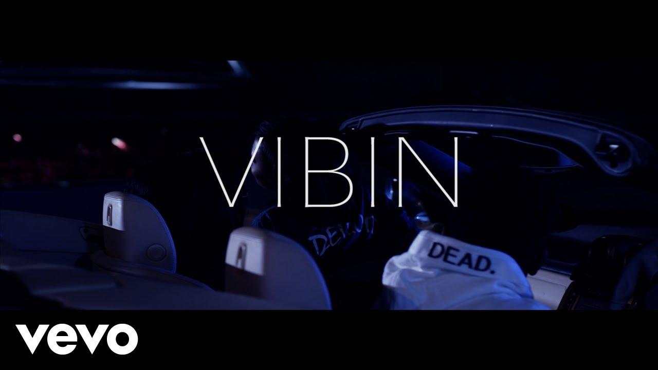 Download JR - Vibin