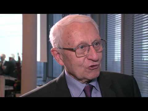 60 Jahre GMDS - Interview Prof. Dr. Jörg Michaelis, Johannes-Gutenberg-Universität Mainz