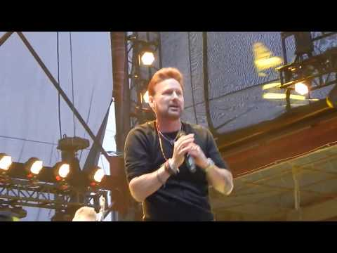Stuck In the Middle With You - Corey Hart