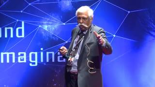 Leadership Lessons from The Battlefield | Gagandeep Bakshi | TEDxSIBMBengaluru