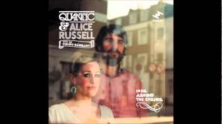 Quantic & Alice Russell with The Combo Barbaro - Magdalena