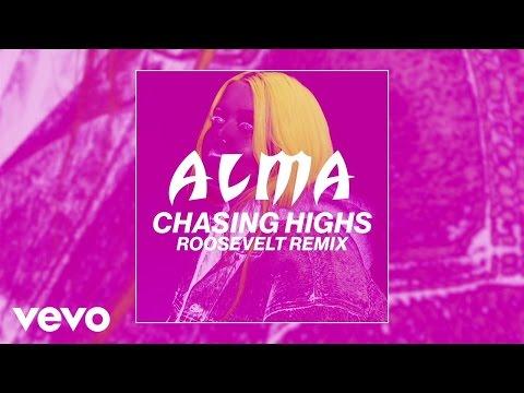 ALMA - Chasing Highs (Roosevelt Remix)