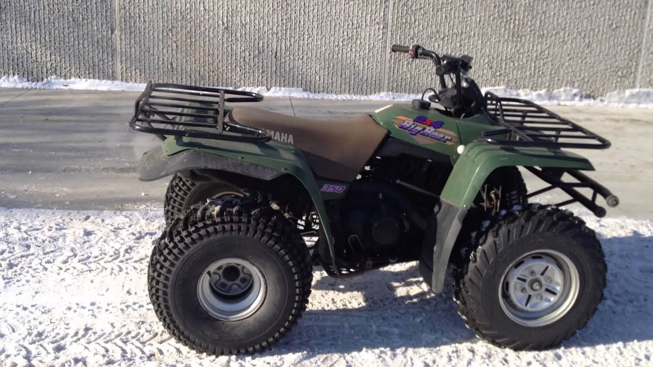 Maxresdefault on 1995 yamaha big bear 350 4x4