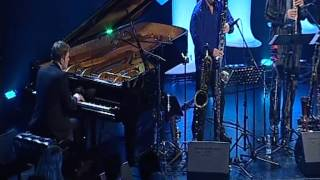 "Five Senses feat. Nguyên Lê & Kristjan Randalu - ""Magic Constant"""