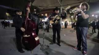 Fermin Muguruza #nomoretour2013 - México D. F. / Aritz Lonbide - Dub Manifest