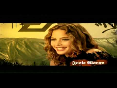 Need For Most Wanted Black Edition Bonus DVD: Cinematics with Josie Maran