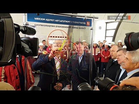 Станции метро «Бутырская», «Фонвизинская» и «Петровско-Разумовская»: открытие
