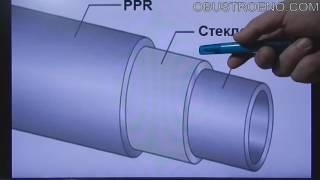 Полипропиленовые трубы. Какие выбрать лучше