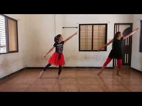 Toota jo kabhi tara Dance practice by angel dance classes students