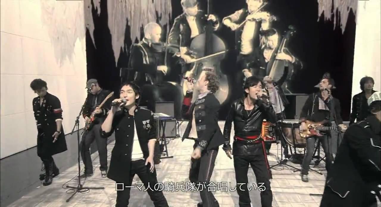 Cold Play - Viva La Vida Live Hd 1080p