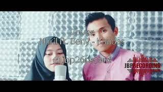 Cover, Kandas Nuril ft. Beny