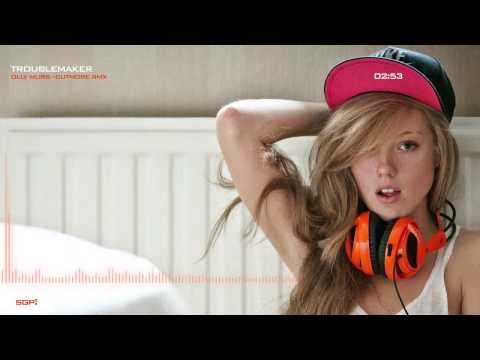 Olly Murs  Troublemaker  Cutmore Remix
