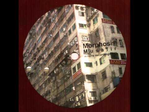 Morphosis - Musafir