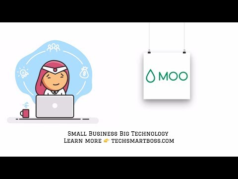 How I used Moo.com to Print a Promotional PostCard for my Business