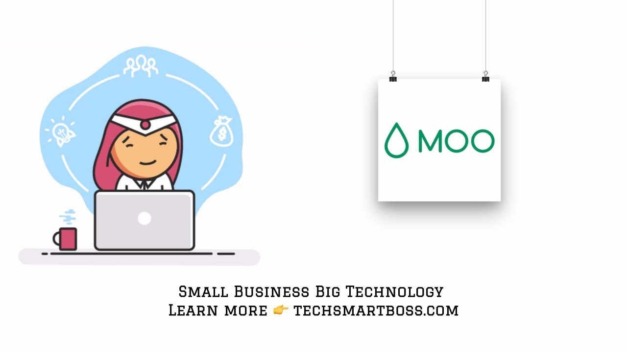 How I used Moo.com to Print a Promotional PostCard for my Business ...