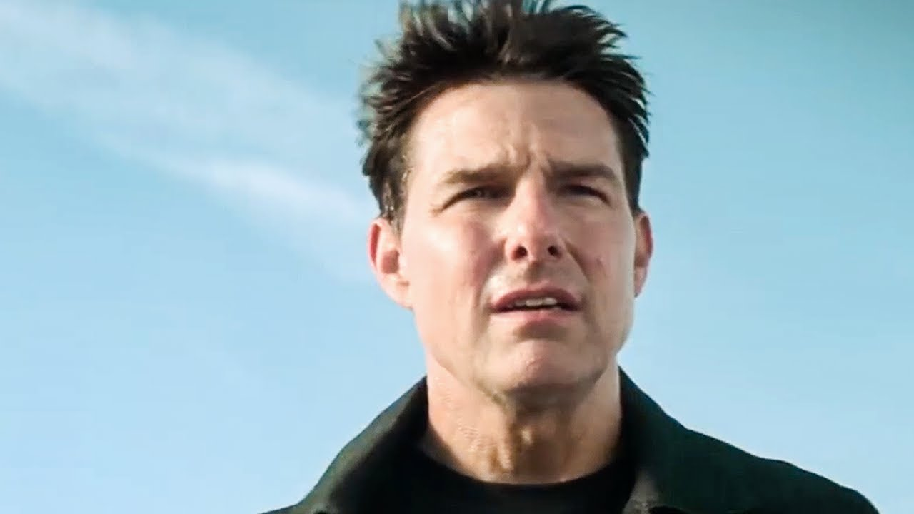 Is 'Mission: Impossible' The Greatest Action Movie Franchise of All Time?