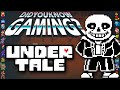 Undertale - Did You Know Gaming? Feat. RichaadEB