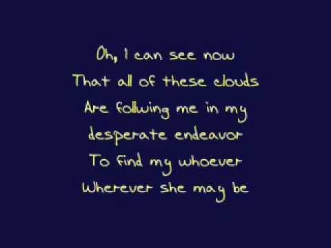 All Time Low Remembering Sunday Lyrics Youtube