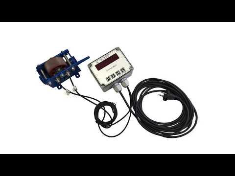 видео: ИДМ 20 МИНИ измеритель длины кабеля, провода, троса, каната и т д