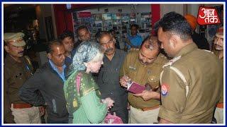 100 Shehar 100 Khabar: Police Launches 'Anti-Romeo Squad' In Uttar Pradesh