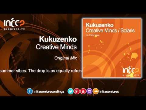 Kukuzenko - Creative Minds [InfraProgressive]