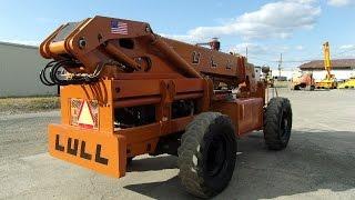 Construction Equipment Repair Millsboro