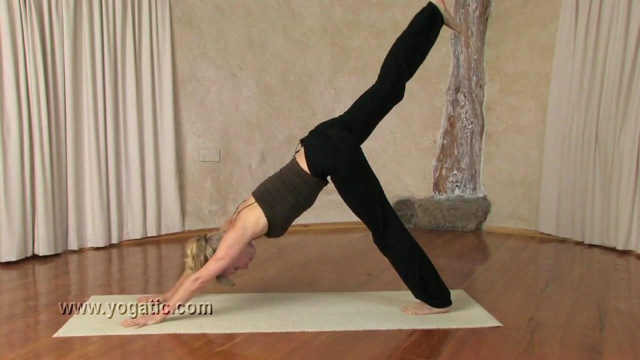 Yoga, Vinyasa Flow