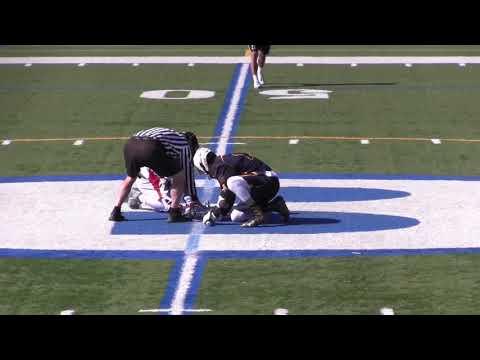 Shane Mulieri 2019 Lacrosse Highlight: West Babylon Senior High School