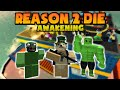 Reason 2 Die Awakening Funny Moments