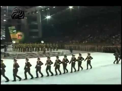 Armenian Army, հայ բանակ - 20 Years  - Armenian Military March.mp4