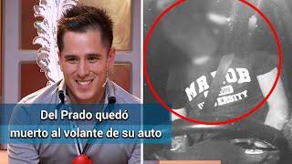 Asesinan a Brian del Prado, concursante de