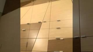 Спальня мдф шпон и система hettich wing line 770 . Мебель под заказ IDEA STUDIO .(, 2016-04-09T15:08:29.000Z)