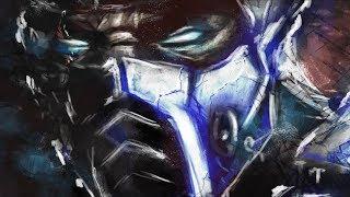 SUB-ZERO DLC IN INJUSTICE 2 | EPIC GEAR, ENDING & SUPER MOVE!